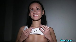 Horny pornstars in Crazy POV, Blowjob adult scene