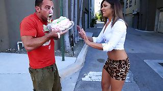Cake Mess