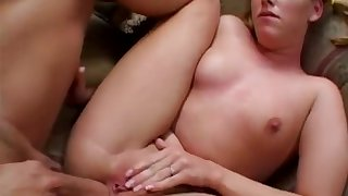 Crazy pornstar Candi Apple in exotic foot fetish, anal xxx movie