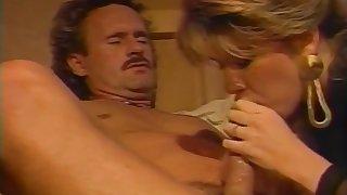 Incredible pornstar in hottest creampie, blonde xxx video