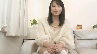 Hottest Japanese slut Akane Yoshinaga in Best MILFs JAV movie