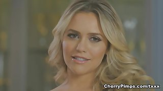 Mia Malkova in Interview with Mia Malkova - CherryPimps