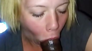 White girls love sucking bbc comps