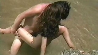 Fabulous pornstar in horny outdoor, asian adult clip