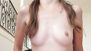 Stunning Nikki Next gets fucked POV
