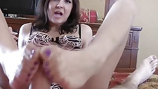 Lick and worship my soft little soles