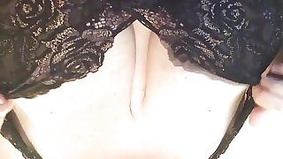 44H titty play-short but sweet