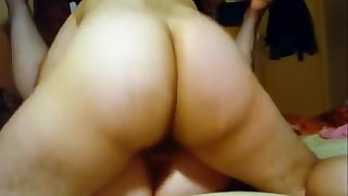 Hottest Amateur movie with BBW, Big Tits scenes