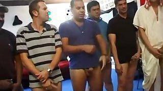 Best Homemade video with Ass, Gangbang scenes