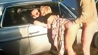 Best Homemade clip with MILF, Outdoor scenes