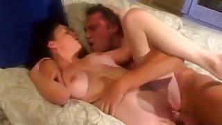 Amazing Homemade movie with Big Tits, Pregnant scenes