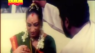Unknown Actress Suhaag Raat Scene